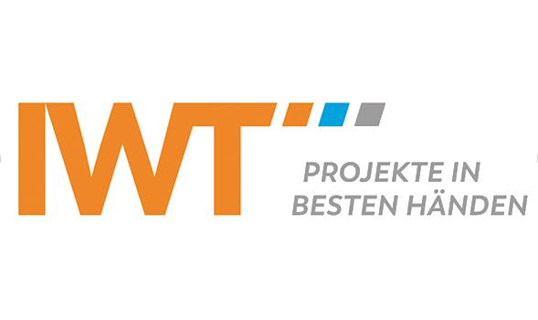 KFU - IWT Logo