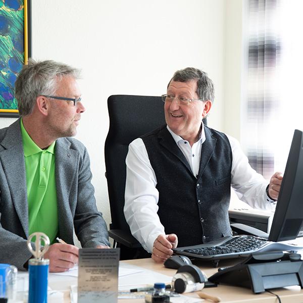KFU - Unternehmensgründung - Bielefeld