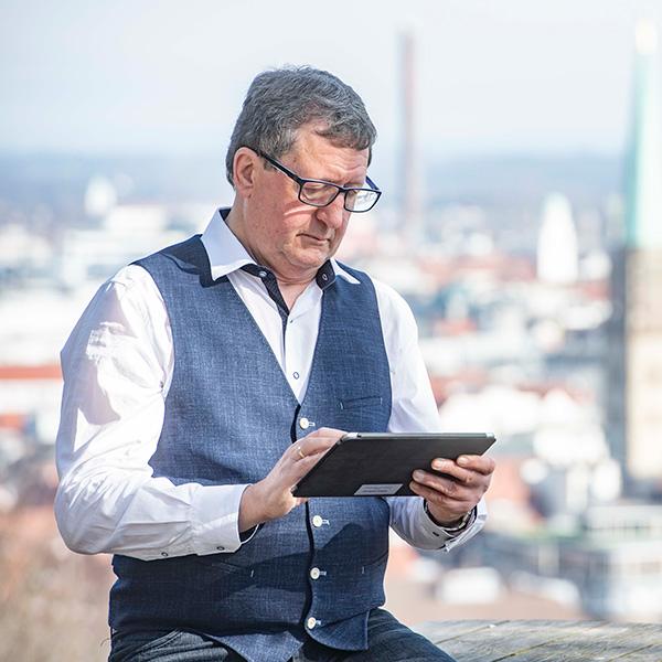 KFU - Unternehmensnachfolge - Bielefeld