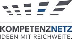 KFU - Kompetenz Netz Logo