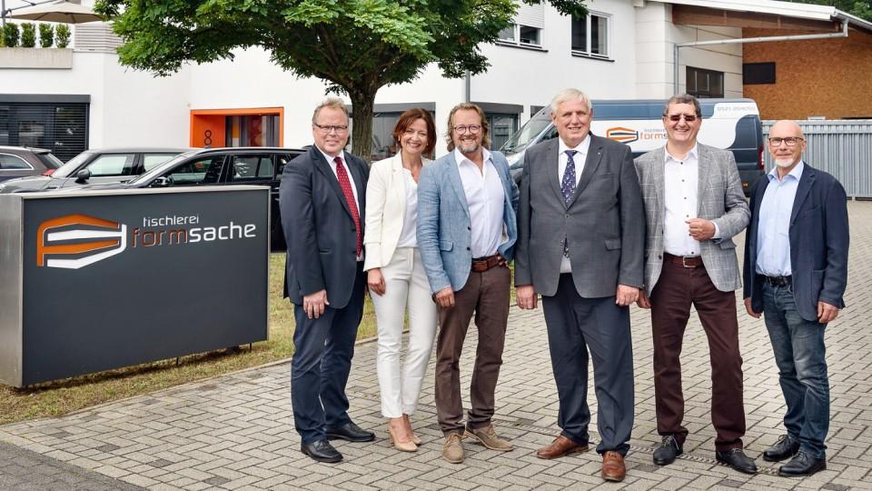 KFU - Referenzen - Bielefeld