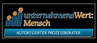 KFU - unternehmenswert Mensch Logo