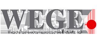 KFU - WEGE Logo